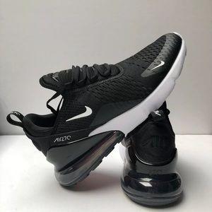 Nike air max 270 size 8.5 black